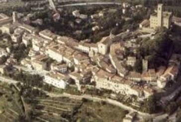 """Poppi, in mostra al Castello la """"Città dei Guidi"""""""